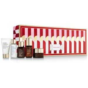 Estee Lauder 5-Piece Nighttime Experts Gift Set for $40