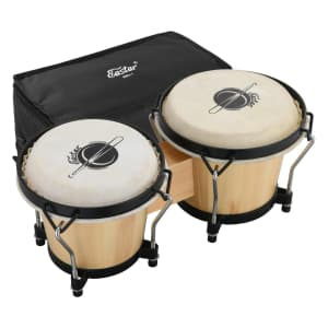 Eastar Bongo Drums for $31