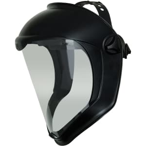 Honeywell Uvex Bionic Anti-Fog Face Shield for $40