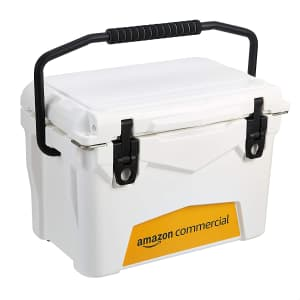 AmazonCommercial Rotomolded Cooler for $133