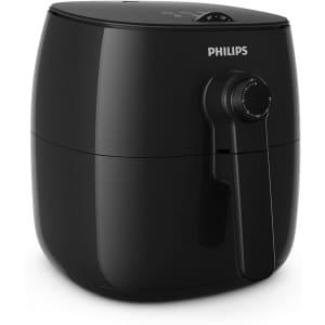 Philips Viva Collection Turbostar Air Fryer for $170