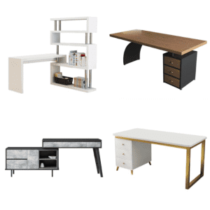 Computer and Home Office Desks at Homary: Up to 30% off