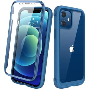 Zibnwee Phone Case for iPhone 11 for $9