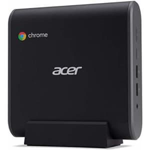Acer Chromebox CXI3-i38GNKM2, Intel i3-8130U, 8GB DDR4, 64GB SSD, Google Chrome Operating System for $468