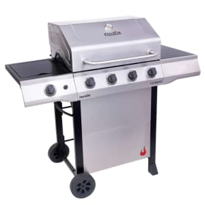 Char-Broil Performance 4B 4-Burner Liquid Propane Grill for $245 for Ace Rewards