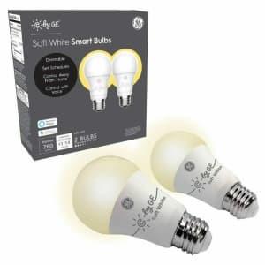 GE Lighting Outlet at eBay: Up to 25% off