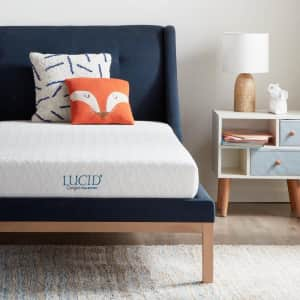 Lucid Comfort Collection Mattresses at Overstock at Overstock.com: from $102