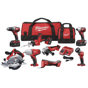 Mother's Day Tool Deals at Home Depot: Up to 75% off