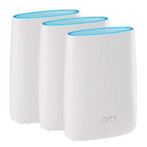 Netgear Orbi AC3000 Whole Home Tri-band WiFi System for $280