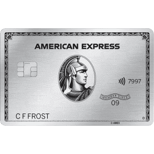 The Platinum Card® from American Express at MileValue: Earn 100,000 points + up to 10x points