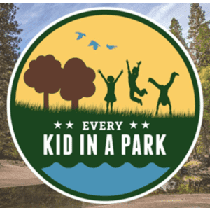 National Parks 2020-2021 Pass: free for 4th & 5th graders