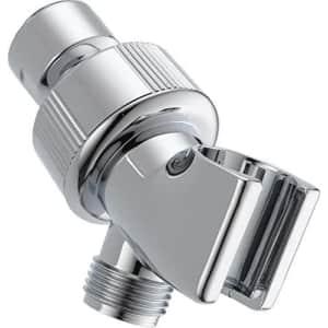 Delta Faucet Adjustable Shower Arm Mount for $13