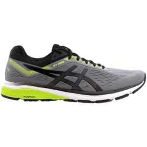 ASICS Men's GT-1000 7 Running Shoes for $45