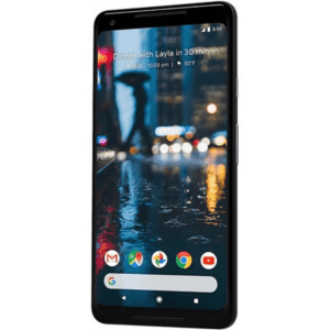 Google Pixel 2 128GB Android Smartphone for $135