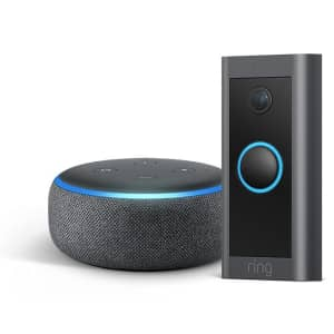 Smart Home Devices at Amazon: Up to 40% off w/ Prime