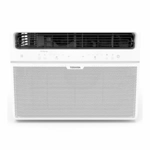 Toshiba Smart Window Air Conditioner w/ WiFi and Remote for $297