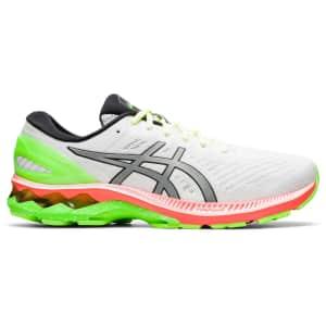ASICS Men's or Women's GEL-Kayano 27 Running Shoes for $120