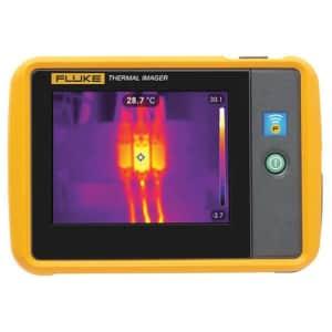Fluke 9Hz PTi120 Pocket Thermal Imager for $630