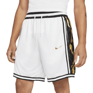 Nike Men's Dri-Fit DNA+ Basketball Shorts for $30