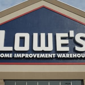 How to DIY a Lowe's Kitchen Remodel For Less