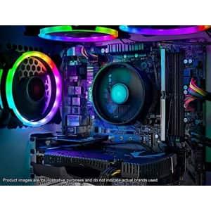 SkyTech Archangel 3.0 Gaming Computer PC Desktop - Ryzen 5 3600 6-Core 3.6GHz, GTX 1650 Super 4G, for $1,667