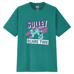 Graphic Tees at Uniqlo: From $3.90