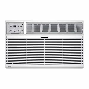 Midea MAT08R1ZWT Air Conditioner 3-in-1 Cooling and 3 Fan Speeds,Sleep Mode, LCD Remote Control, for $385
