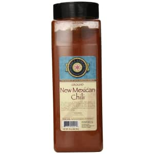 Spice Appeal Ground New Mexican Chili 16-oz. for $6.37 via Sub & Save