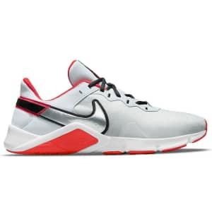 Nike Men's Legend Essential 2 Shoes for $40