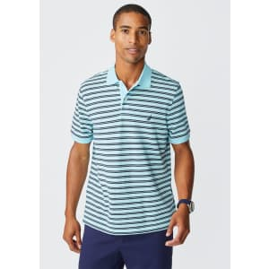 Shirts, Tops, Pants, and More at Nautica: for $30... or less