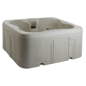 Lifesmart 4-Person 13-Jet Hot Tub for $2,600