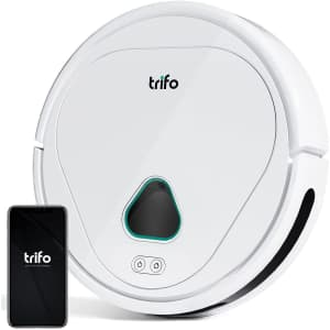 Trifo Maxwell Robot Vacuum Cleaner for $175