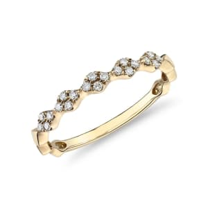 Blue Nile Jewelry Sale: Up to 40% off