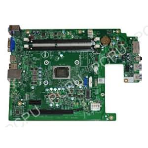 Dell Inspiron 3656 Desktop Motherboard w/ AMD FX-8800P 2.1GHz CPU 593VH 0593VH for $50