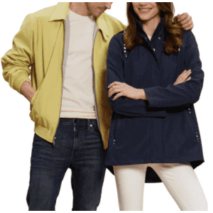 Apparel at Costo at Costco: $25 off 5 items or $60 off 10 items
