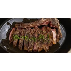 Certified Piedmontese Labor Day Sale: 25% off beef