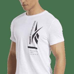 Men's T-shirts at Reebok: from $6.79