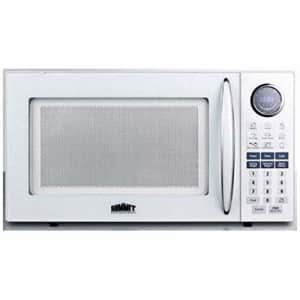 Summit n.a SM1102WH Microwave, White for $235