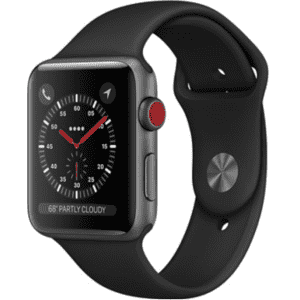 Refurb Apple Watches at Woot: from $110