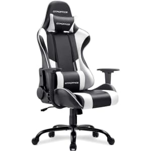 Gtpoffice Gaming Chair for $80