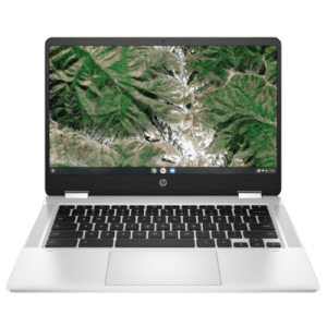 """HP x360 Pentium Silver 14"""" Touch Chromebook for $280"""