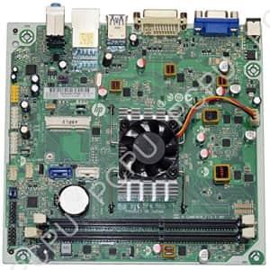 721891-002 HP 110-216 Camphor Desktop Motherboard w/AMD A6-5200 2.0GHz CPU for $60