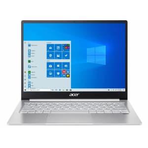 """Acer Swift 3 11th-Gen i7 13.5"""" Laptop for $645"""