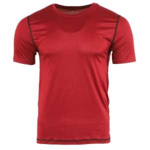 Reebok Men's Sport Soft Performance T-Shirt: 3 for $20