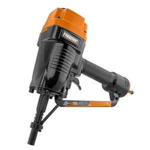 """Freeman PSSCP Pneumatic 3"""" Single Pin Concrete Nailer with Case for $135"""