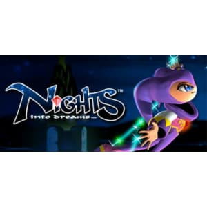 Nights into Dreams for PC: Free