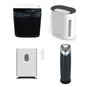 Fans, Heaters, Air Purifiers, and more at Kohl's: Up to 43% off + 15% off + $10 KC w/ $50