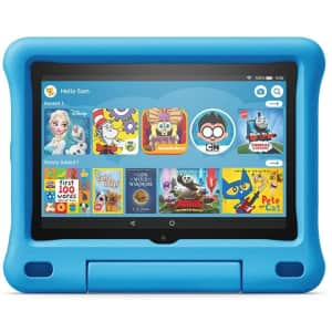 """10th-Gen. Amazon Fire HD 8 Kids Edition 32GB 8"""" Tablet for $70 w/ Prime"""