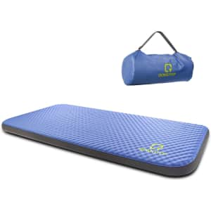 Qomotop 1-Person Camping Mattress for $70
