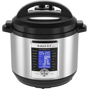 Instant Pot Ultra 8-Quart 10-in-1 Cooker for $160